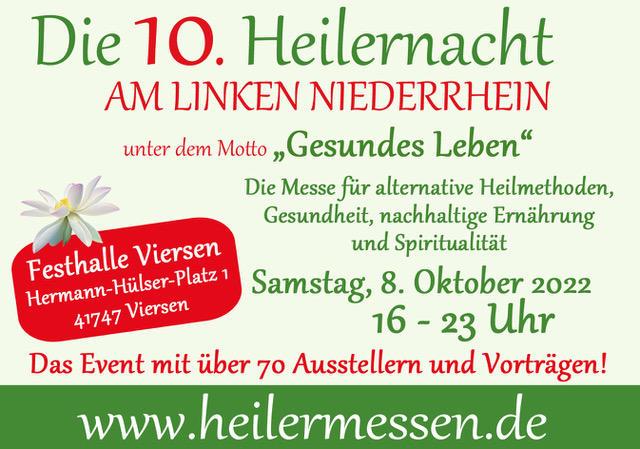 Heilernacht 2022