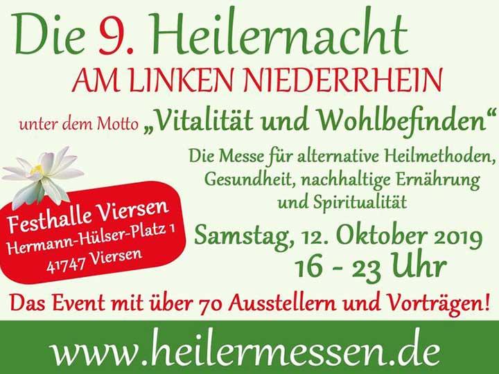 Heilernacht